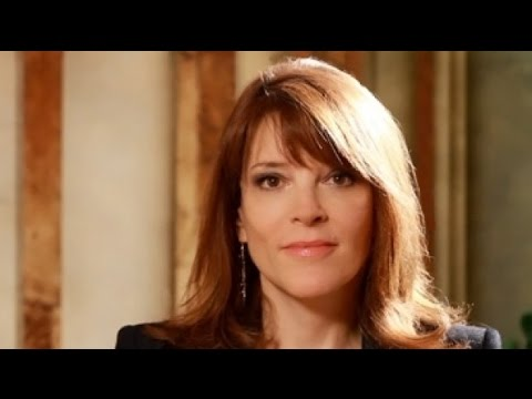Marianne Williamson Live in Studio with Thom...