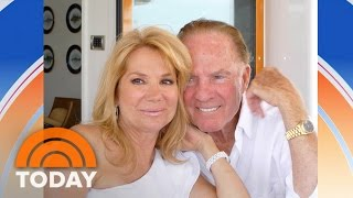 Kathie Lee Shares Touching Tribute To Husband Frank Gifford | TODAY