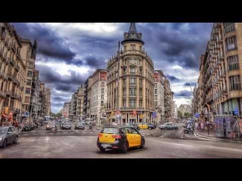 Eixample Esquerra/Eixample Left in Barcelona - A Short Guide