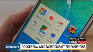 Google admitirá ofertas de búsqueda rivales para defenderse del escrutinio antimonopolio de la UE