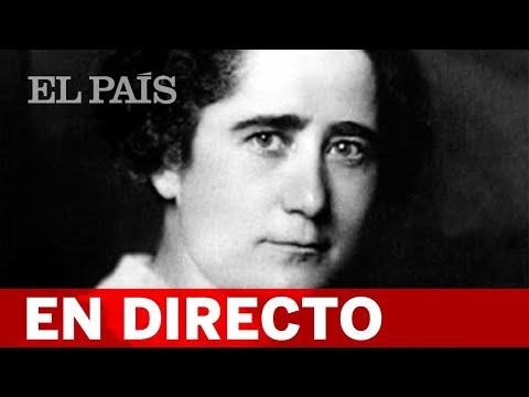 Vidéo de Clara Campoamor