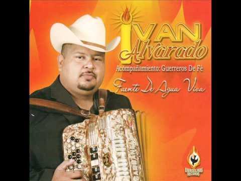 ivan alvarado- musica cristiana sinaloense nortena- corrido a Tomas Hernandez