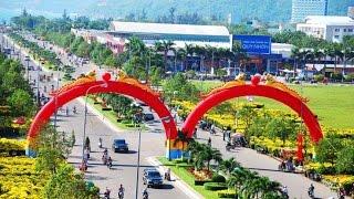 Thành phố Quy Nhơn tỉnh Bình Định
