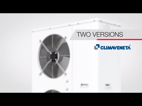 Climaveneta: i-BX-serien