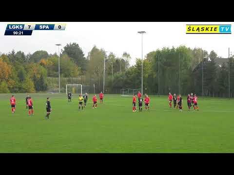 LGKS 38 Podlesianka – Sparta Katowice