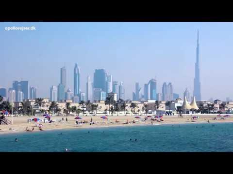 Rejser til Dubai i vintersæsonen 2019-2020