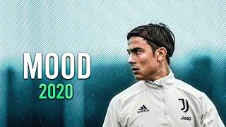 Paulo Dybala - Mood - 24kGoldn • Skills & Goals • 2020