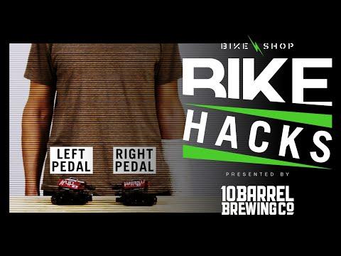 Bike Hack: Fine Lines
