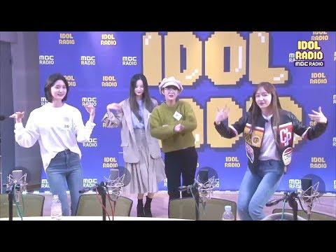 [IDOL RADIO] ☆★메들리 댄스★☆ (EXID ver.)