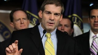 Jordan defends Amash from White House attack