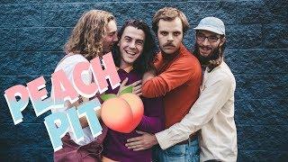 Peach Pit: Identifying Indie-Pop