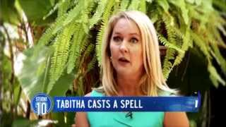 Tabitha From 'Bewitched' All Grown Up | Studio 10