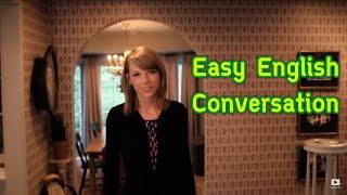 ฝึกบทสนทนาง่ายๆ กับบทสัมภาษณ์ของ Taylor Swift กับ Vogue