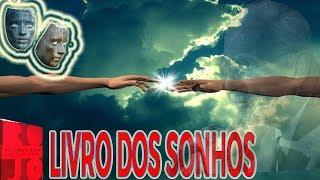 LIVRO VERMELHO DE CARL JUNG – A Verdadeira Origem dos SONHOS #Especial