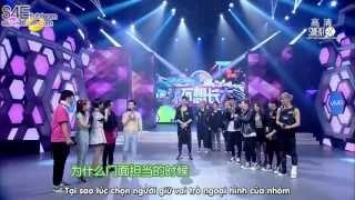[Vietsub] 06.07.13 EXO - Happy Camp - Full show [HD][EXOVIETNAM.COM]