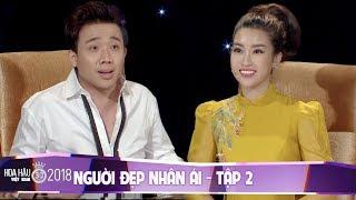 Hoa hậu Đỗ Mỹ Linh, Trấn Thành lần đầu trải lòng về tuổi thơ dữ dội - Người Đẹp Nhân Ái Tập #2