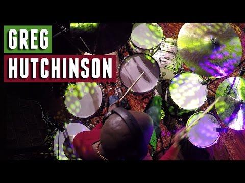 "Greg Hutchinson | ""Hutchhiker's Guide"" by Joshua Redman"
