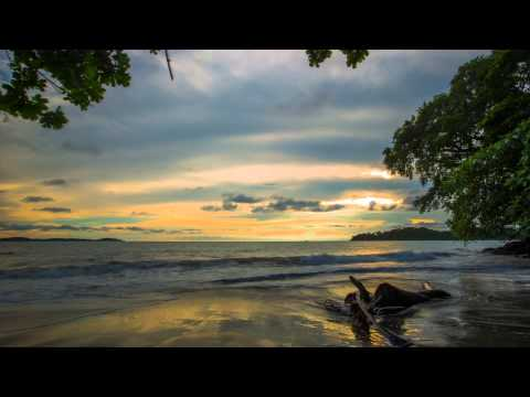 OCEANO [time lapse video from Isla Palenque, Gulf of Chiriqui, Panama] | The Resort at Isla Palenque
