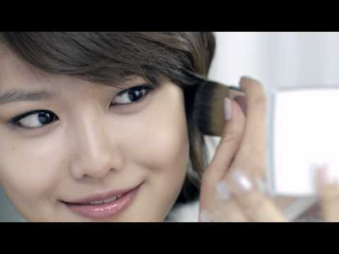 SOOYOUNG of Girls' Generation_DIOR SNOW(Self Makeup)