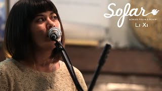 Li Xi - Mercury | Sofar Los Angeles