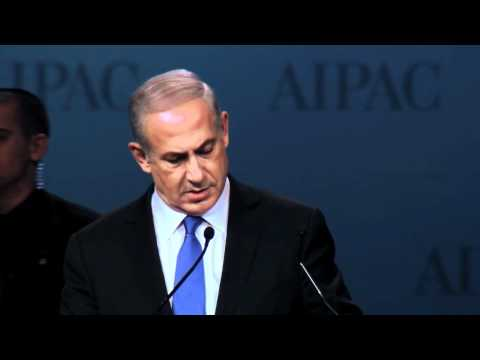 PM Netanyahu's Speech at the AIPAC 2012 - Washington DC
