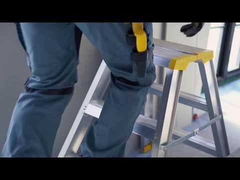 Wibe Ladders - 66TP