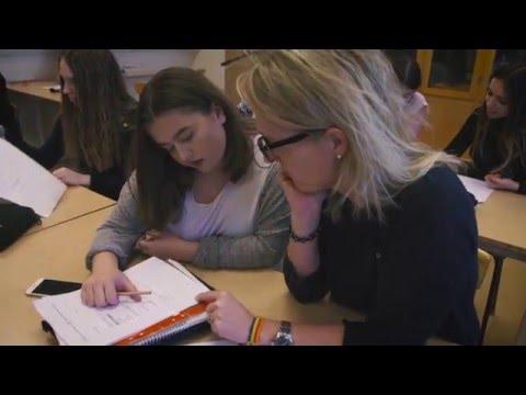 Jobba som lärare i Kungälv