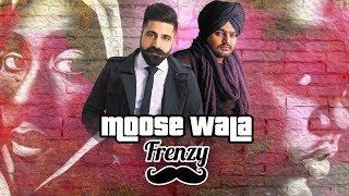 Sidhu Moose Wala Frenzy Mashup – Dj Frenzy Video HD