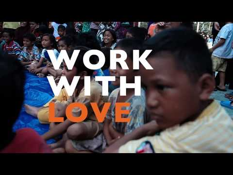 Emergency Response Lombok 2019
