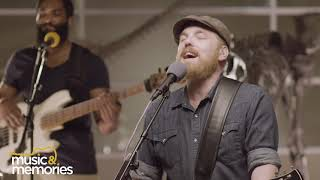 """Marc Broussard - """"Sad Song"""" (Live at the Lafayette Science Museum)"""