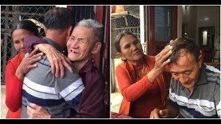Thêm một 'liệt sỹ' ở Hà Tĩnh trở về sau 40 năm lưu lạc ở Campuchia