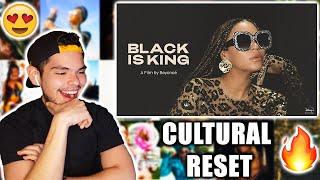 Beyoncé - Black is King (FULL Film)   Reaction \ Review