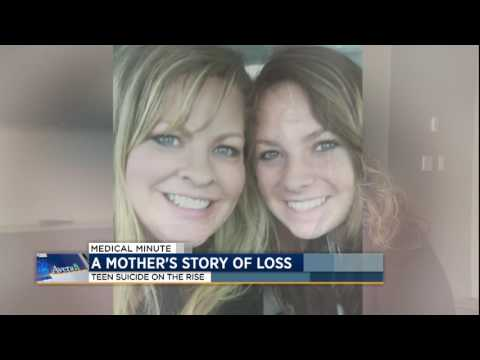 A mother's story of loss - Medical Minute
