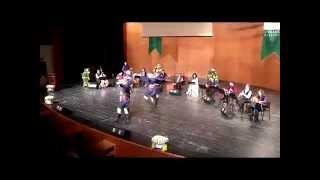 Dusems Ensemble - Mahur Zeybek & Bam Zeybekiko