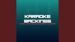 The Prayer (Karaoke Version) (Originally Performed by Bloc Party)