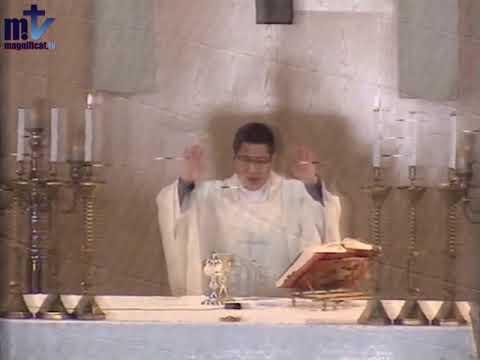 La Santa Misa de hoy | Sábado, V semana de Pascua | 08.05.2021 | Magnificat.tv