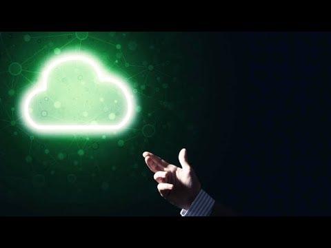 El futuro está en la nube