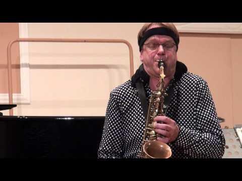Arno Bornkamp | Арно Борнкамп - концерт в РАМ им. Гнесиных