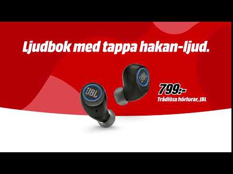Släpp in våren! | JBL Free X True Wireless