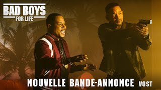 Bad boys for life :  bande-annonce 2 VOST