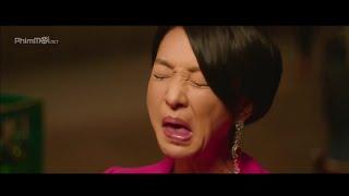 Châu Tấn đụng độ người yêu hãm lol của crush