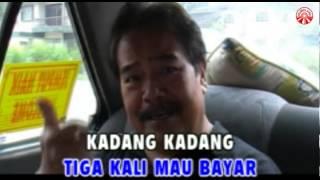 Hang Mokhtar - Lobang Korek [Official Music Video]