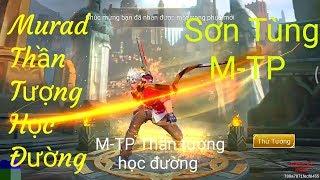 [Gcaothu] Ra mắt trang phục Sơn Tùng M-TP Thần Tượng Học Đường - Thay đổi hiệu ứng Bá Đạo