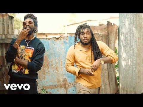 """Zagga, Kabaka Pyramid: """"Jamaica Wah Gwaan"""""""