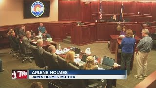 Victims, families express raw emotion in court