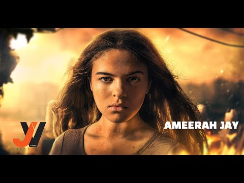 """JAYVIBE RECORDS Releases First-Time Music Video of 14-Year–Old Rising Star, AMEERAH JAY; Incredible performance of song """"SURVIVOR"""" on debut album « JUST 14 »"""