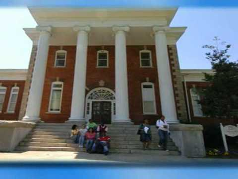 Colleges In Nc >> Livingstone College History Promo - YouTube