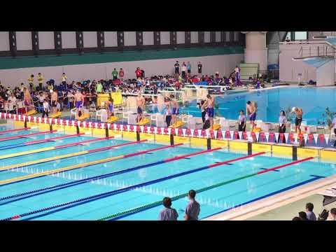 TOKYO OPEN 2019 男子 200m IM 個人メドレー 決勝 瀬戸大也(Daiya Seto)選手 優勝 自己ベスト