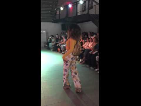 2015 Summer Fashion Lab Yellow