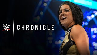 WWE Chronicle With Bayley Premieres This Saturday On WWE Network